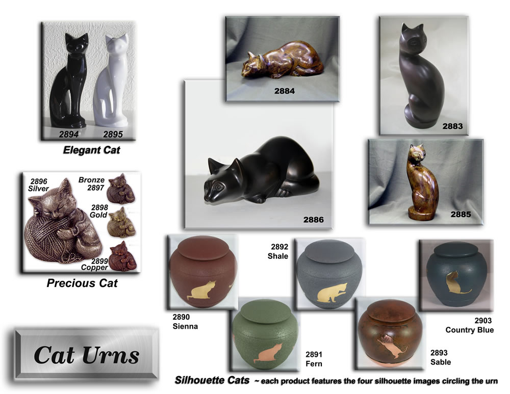 Unique Pet Urns