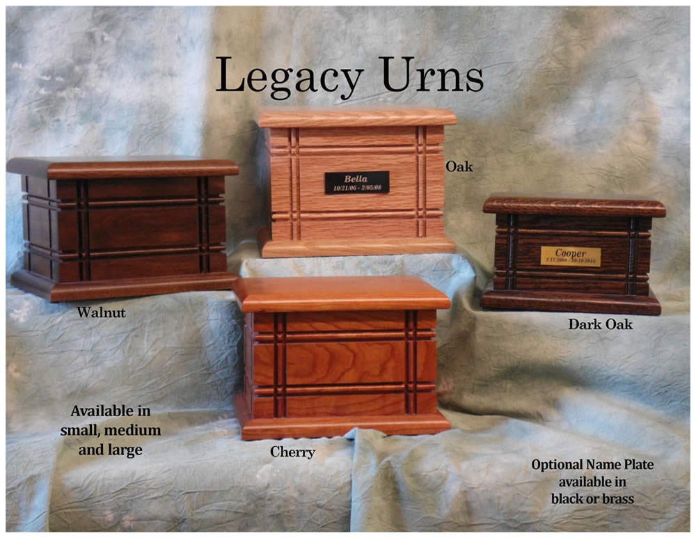 Pet Urns by HTW - Urns for pets, dogs, cats, loss, death, jewelry, ashes, retail, wholesale, minnesota, united states, vet clinic, veterinarian, family pets