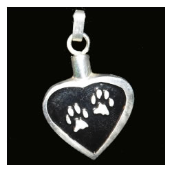 Pet Urns by HTW - Urns for pets, dogs, cats, loss, death, jewelry, ashes, retail, wholesale, minnesota, united states, vet clinic, veterinarian, family pets, Cremation Jewelry to remember your pet by