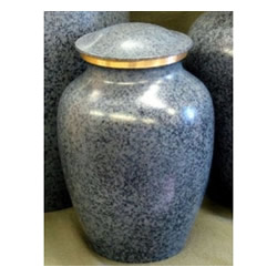 Pet Urns by HTW - Urns for pets, dogs, cats, loss, death, jewelry, ashes, retail, wholesale, minnesota, united states, vet clinic, veterinarian, family pets, Granite Pet Urn