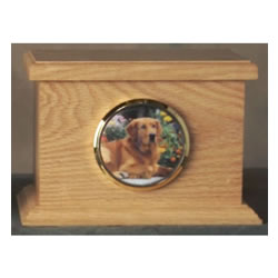 Pet Urns by HTW - Urns for pets, dogs, cats, loss, death, jewelry, ashes, retail, wholesale, minnesota, united states, vet clinic, veterinarian, family pets - Traditional Wood Pet Urns